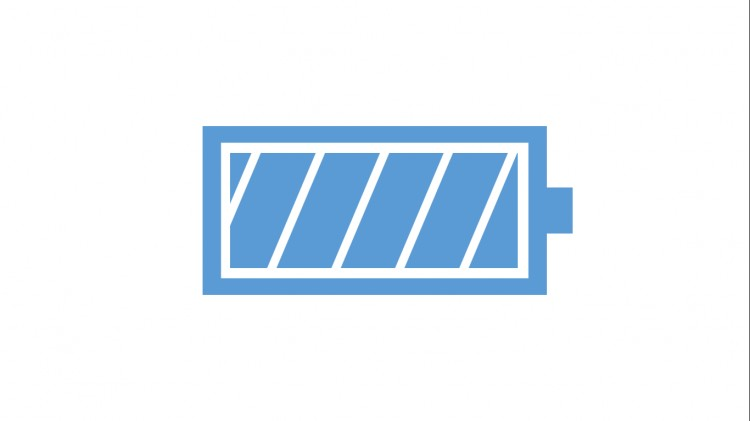 7号电池矢量图