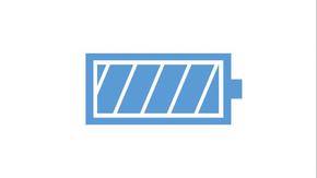 PPT小动画——电池加载,秒表