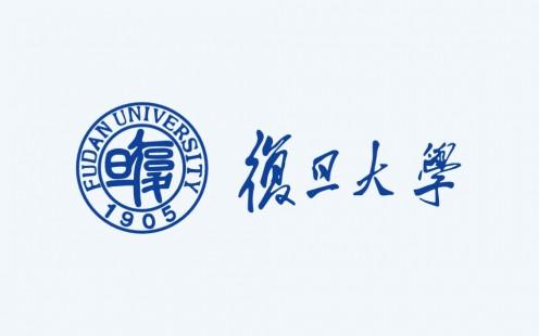 复旦大学logo变体