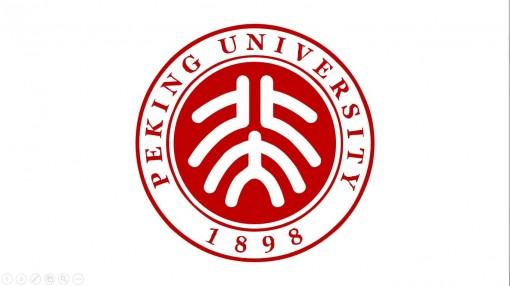 北京大学校徽变体动画