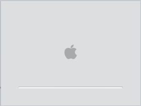 apple蘋果進度條