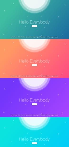 苹果公司发布会ppt模板_素材_背景图片免费下载–演界