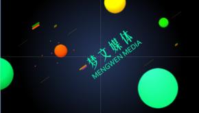 mg风格动画品牌宣传