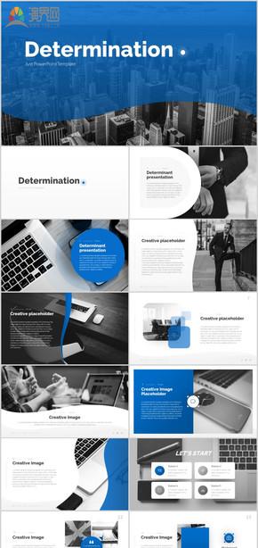 简约高端商务展示企业推介总结计划工作报告简约高端商务汇报总结计划2020述职报告企业策划PPT模板