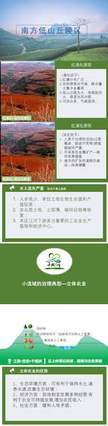 中国地理微专题-南方低山丘陵区